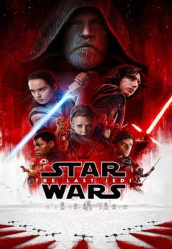 Star Wars The Last Jedi 2017 English 380MB BRRip 480p