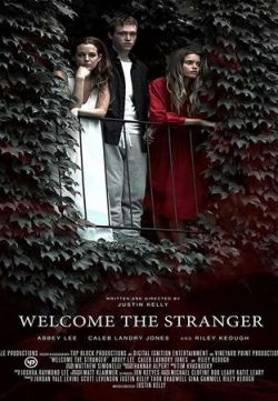 Welcome the Stranger 2018 English 250MB Web-DL 480p