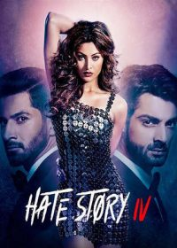 Hate Story 4 2018