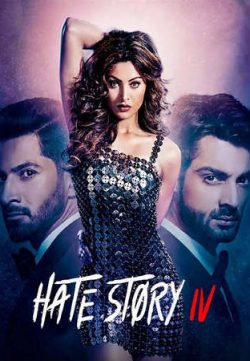 Hate Story 4 2018 Hindi 150MB HDRip HEVC Mobile ESubs