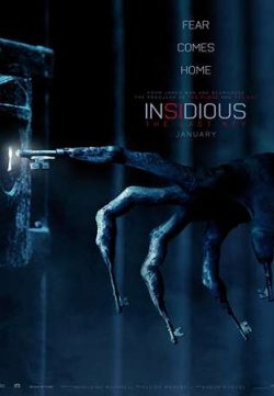 Insidious The Last Key 2018 Hindi Dual Audio 100MB BluRay HEVC Mobile ESubs