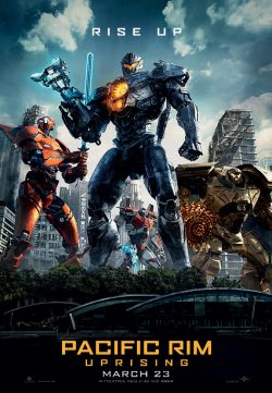 Pacific Rim 2 Uprising 2018 English 720p WEB-DL 800MB