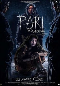 Pari 2018 Hindi 720p HDRip 950MB ESubs