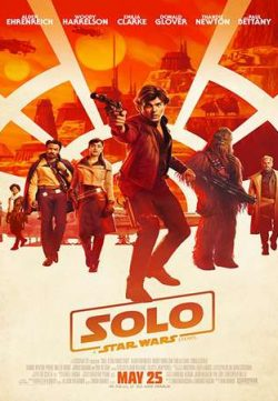 Solo A Star Wars Story 2018 English 300MB HDCAM 480p