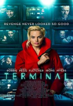 Terminal 2018 English 250MB Web-DL 480p ESubs