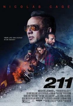 211 2018 English 250MB Web-DL 480p