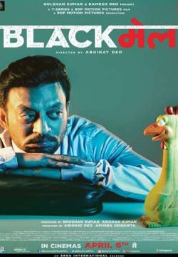Blackmail 2018 Hindi 720p HDRip 900MB