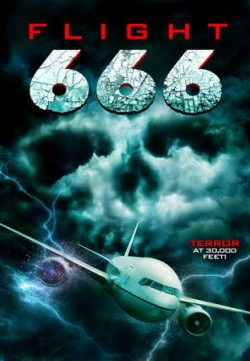 Flight 666 2018 English 250MB Web-DL 480p ESubs