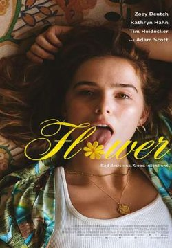 Flower 2017 English 350MB WEBRip 480p ESubs
