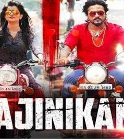 Ghajinikanth 2018 Hindi Dubbed 350MB HDRip 480p