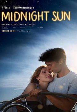 Midnight Sun 2018 English 200MB Web-DL 480p
