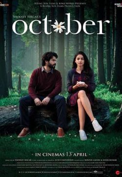 October 2018 Hindi 150MB HDRip HEVC Mobile