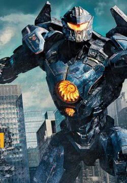 Pacific Rim Uprising 2018 English 480p BRRip 350MB ESubs