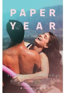 Paper Year 2018 English 250MB Web-DL 480p ESubs