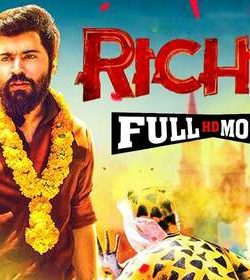 Richie 2018 Hindi Dubbed 350MB HDRip 480p