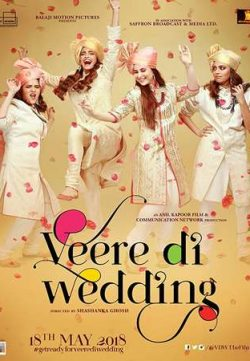 Veere Di Wedding 2018 Hindi Pre-DVDRip 720p
