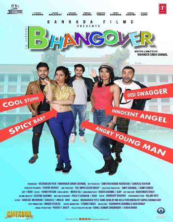 Journey Of Bhangover 2018 Hindi