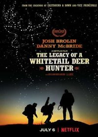 The Legacy of a Whitetail Deer Hunter 2018 English 200MB