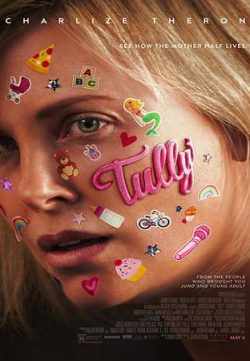 Tully 2018 English 350MB Web-DL 480p ESubs