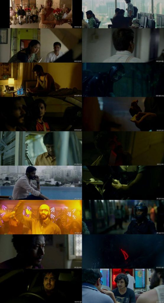 Bhavesh Joshi Superhero 2018 Hindi