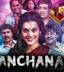 Kanchana 3 2018 Hindi Dubbed 250MB HDRip 480p