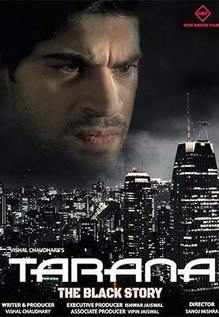 Tarana – The Black Story Hindi 300MB WEB-DL 480P
