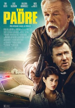 The Padre (2018) English 480p WEB-DL 900MB
