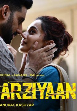 Manmarziyaan (2018) Hindi CamRip 900MB