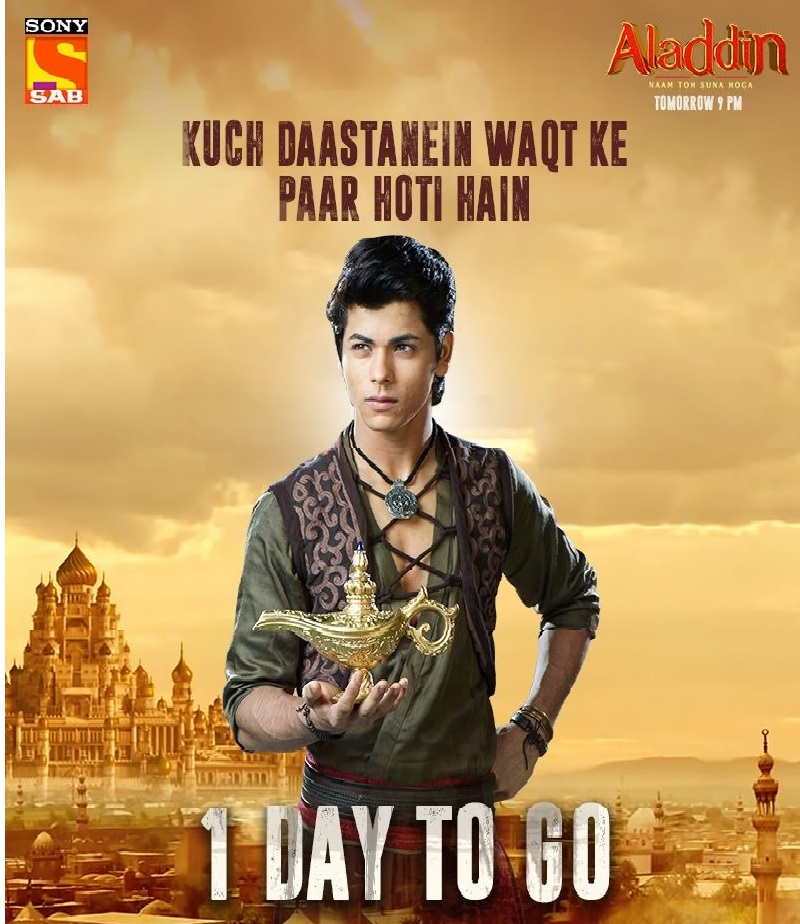 Aladdin Naam Toh Suna Hoga (2018) Hindi
