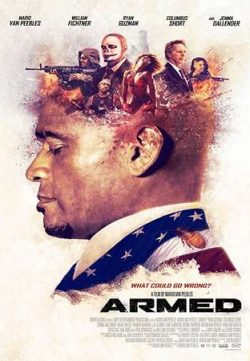 Armed 2018 English 300MB Web-DL 480p