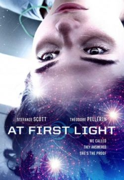 At First Light (2018) English 200MB HDRip 480p