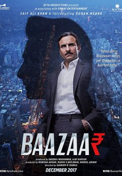 Baazaar (2018) Hindi Movie 300MB HDTS-RIP 480P X264