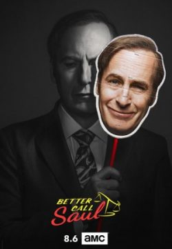 Better Call Saul S04E07 340MB WEB-DL 720p x264 MSubs