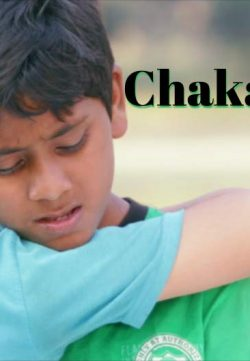 Chakarghinni 2018 Hindi 720p WEB-DL 800MB