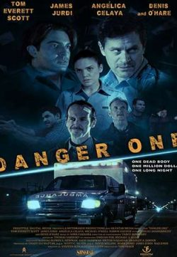 Danger One 2018 English 250MB Web-DL 480p ESubs