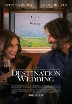 Destination Wedding 2018 English 200MB Web-DL 480p