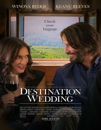 Destination Wedding 2018