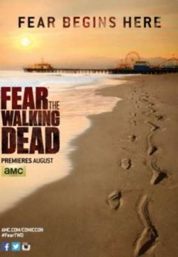 Fear the Walking Dead S04E14 300MB WEBRip 720p x264 ESubs