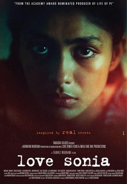 Love Sonia (2018) Full Movie Watch Online Free Download