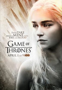 Game of Throne Season 2 Episode 4 Dual Aduio 720p BluRay x264