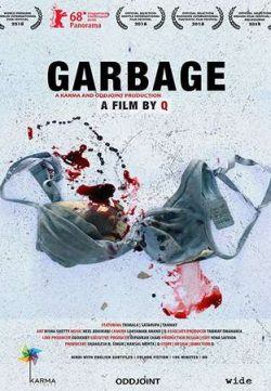 Garbage 2018 Hindi 250MB HDRip 480p ESubs