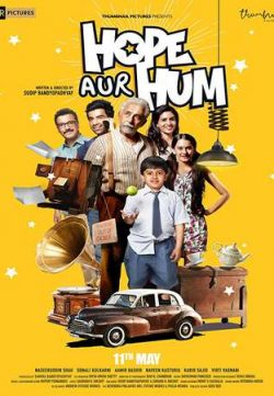 Hope Aur Hum 2018 Hindi 300MB HDRip 720p ESubs HEVC