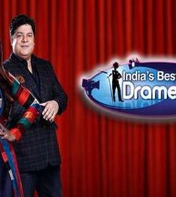 Indias Best Dramebaaz Season 3 16th September 2018 250MB HDTV 480p