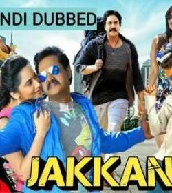 Jakkanna 2018 Hindi Dubbed 300MB HDTV 480p