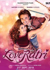 Loveratri (2018) HINDI