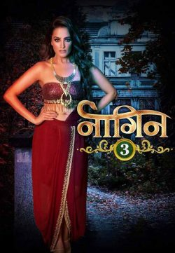 Naagin Season 3 22th September 2018 180MB HDTV 480p x264