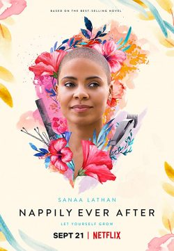 Nappily Ever After 2018 English 480p WEB-DL 300MB ESubs