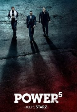 Power S05E10 500MB WEB-DL 720p x264 ESubs