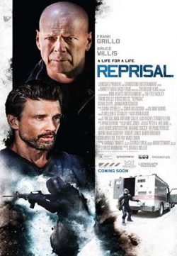 Reprisal 2018 English 250MB Web-DL 480p ESubs