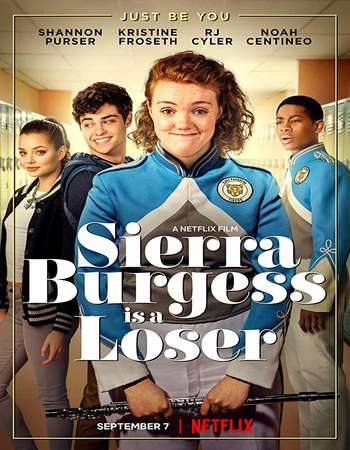 Sierra Burgess Is a Loser 2018 English 250MB